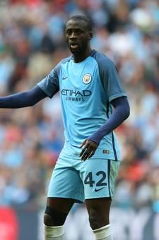 Yaya Touré wil derby van Manchester zonder scheidsrechter