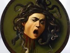 Nieuw Caravaggio-topstuk in Centraal Museum: Medusa
