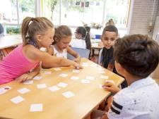 Zomerschool Step! in Almelo: ramen open, water en ijsjes bij de hand