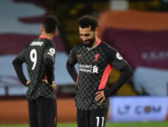 Verdedigen? Overrated. Liverpool krijgt pak rammel op het veld van Aston Villa: 7-2!