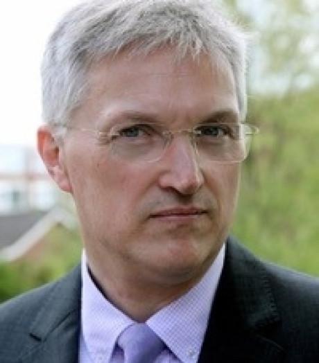 Dirk-Jan List (58) volgt Belle van den Berg op als directeur van Museum Hoeksche Waard