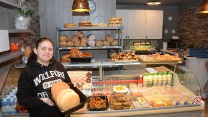 Eerste Marokkaans-Vlaamse bakkerij opent de deuren in Gaanderij De Bever