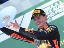 Honda: Snelheid hoopgevend, maar nog steeds een gat met Ferrari en Mercedes