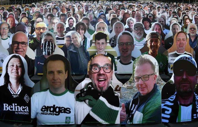 Zo ziet het Borussia Park er straks uit.