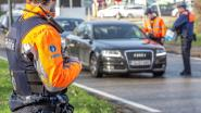 Bestuurder betrapt aan 168 km/u in zone 50 in Haacht