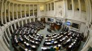 Niet in commissie? Minder loon voor Vlaamse parlementsleden