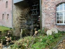 Meer dan 2,5 miljoen euro voor inzet oude Brabantse watermolens bij droogte en wateroverlast