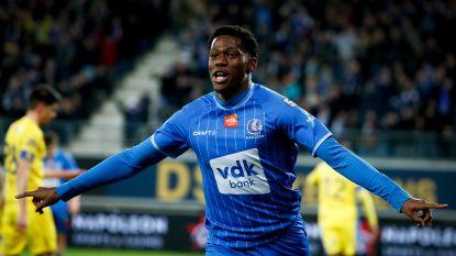 Duurste transfer ooit in België is een feit: Lille betaalt 27,5 miljoen euro voor Jonathan David aan AA Gent