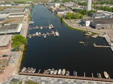 'Veevoederfabriek moet plaats maken voor huizen in Rijnhaven van Alphen'