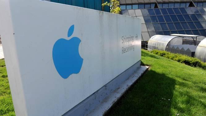 """""""Miljardenstrop dreigt voor Apple in Ierland"""""""