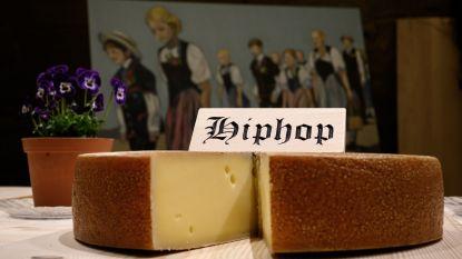"""Studie: """"Muziek beïnvloedt de smaak van kaas"""""""
