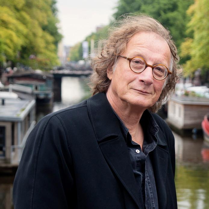 IPTCBron  Bob Bronshoff;Bob Bronshoff  Nederland, Amsterdam, 2012 Thomas Verbogt, auteur en toneelschrijver Foto Bob Bronshoff ; ;Nederland