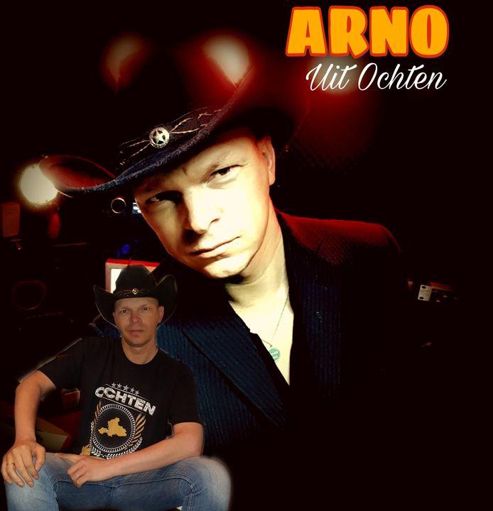 Arno uit Ochten