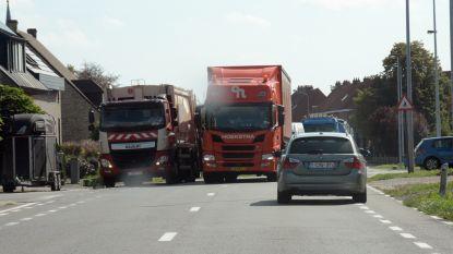 Controle op tonnageverbod N450