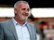 Helmond Sport zet trainer Robby Alflen op non-actief: 'Passend slot van een vervelend jaar'