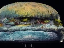 Pourquoi Burger King a choisi un hamburger moisi pour sa dernière campagne