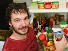 Twee keer per maand groente en fruit voor arme gezinnen in Neder-Betuwe