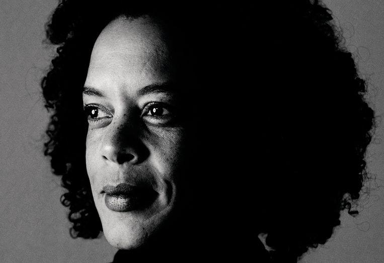 Aminatta Forna schreef 'De paradox van geluk'. Beeld Hollandse Hoogte / Patrick Post