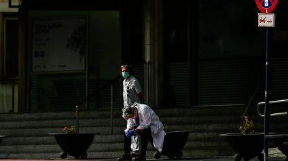 LIVE. Grens van 1.000 doden in België overschreden - Spanje gaat over de kaap van 10.000 doden - Jupiler Pro League per direct stopgezet