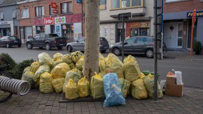 Verko stelt containerparken gratis open voor niet opgehaald afval