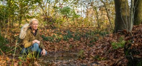 Rita uit Epe merkt dagelijks dat de Veluwe steeds droger wordt (en neemt nu zelf maatregelen)