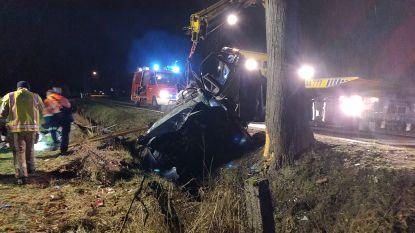 Duitser komt om het leven bij ongeval aan Lozenweg