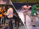 Spectaculaire 'moves' tijdens de Hip Hop Days Holland 2020