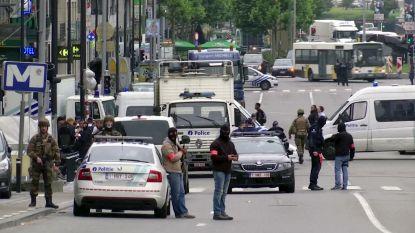 """Celstraf voor fantast die met valse bommengordel Brusselse Nieuwstraat op stelten zette en zogezegd """"man met het hoedje"""" was"""