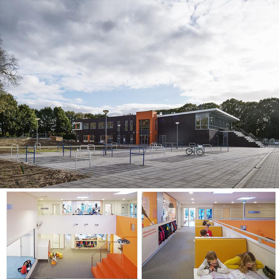 3. MFA - Gaanderen |  Architectuur Prijs Achterhoek 2019