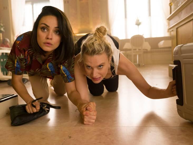 Geef de sidekick van Mila Kunis een écht leuke productie!