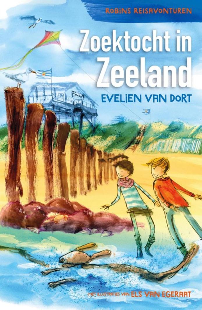 cover Zoektocht in Zeeland