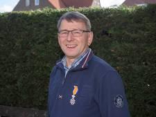 Lintje voor Vlijmenaren Herman van Beurden en Piet Mommersteeg
