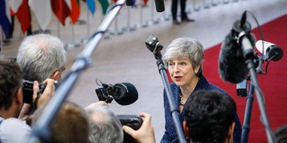 Londen krijgt van regeringsleiders nog één kans op een ordelijk vertrek uit de EU