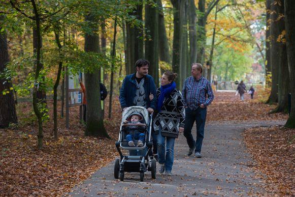 Domein kiewit in Hasselt