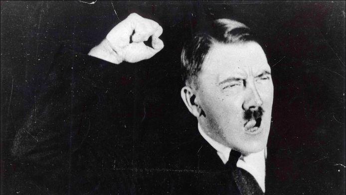 """""""Plus tard, Hitler s'est mis à utiliser de l'Eukodal, un cousin pharmaceutique de l'héroïne""""."""