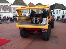 Eindexamengala zet op Steenwijk op zijn kop