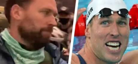 Le nageur champion olympique parmi les assaillants du Capitole a été inculpé