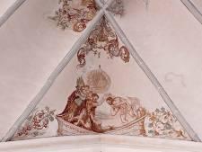 Nog wel wat extra geld nodig voor restauratie Grote Kerk Harderwijk
