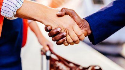 Stel weigert handdruk, Zwitserland weigert hen staatsburgerschap
