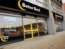 Beter Bed zet zwaar in op herstel in Duitsland