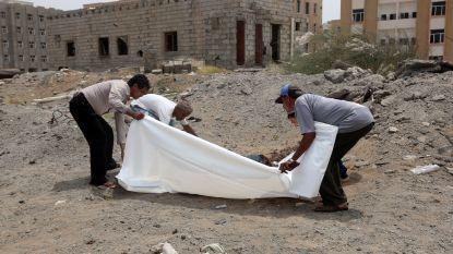 """VN op zoek naar 3 miljard dollar voor Jemen: """"Wereldwijd ergste humanitaire crisis"""""""