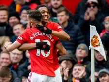 Manchester United et Wolverhampton se mêlent à la course à la C1