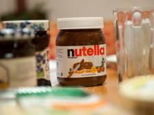 IJs- en Nutellawinkel gesloten na muizenfilmpje