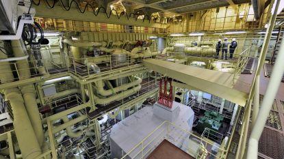 Ongerustheid over kerncentrale op het water