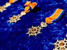 Koninklijke onderscheiding voor Geert Eijsvogels