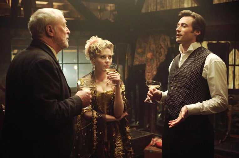 'The Prestige' Beeld imdb