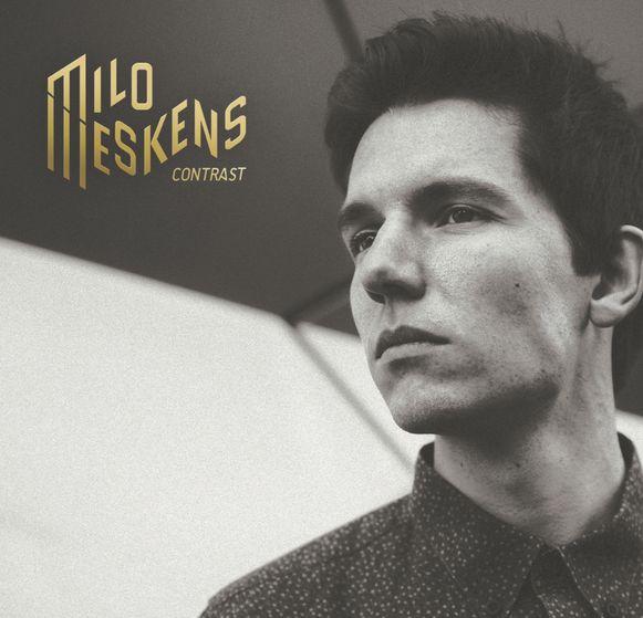 Milo Meskens' debuutplaat 'Contrast'