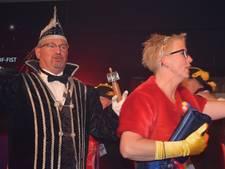 Prins Judocus IX in 'Bokkendonk, tis nie te filmuh'