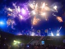 Vuurwerkshow in Zoutelande opnieuw afgelast door droogte