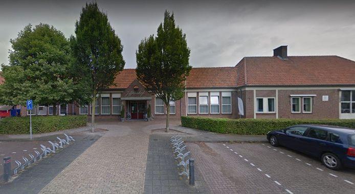 Joffershof in Vierlingsbeek
